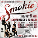 SMOKIE - THE SYMPHONY TOUR 2018